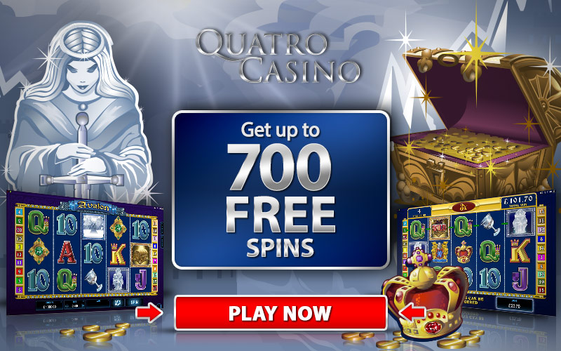 Quatro Casino Sign In