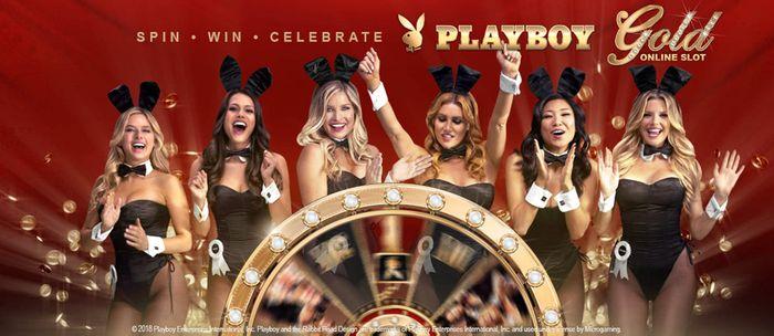 Playboy Casino Game